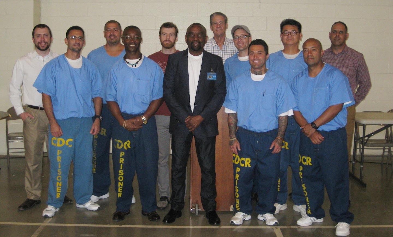 Valley State Prison