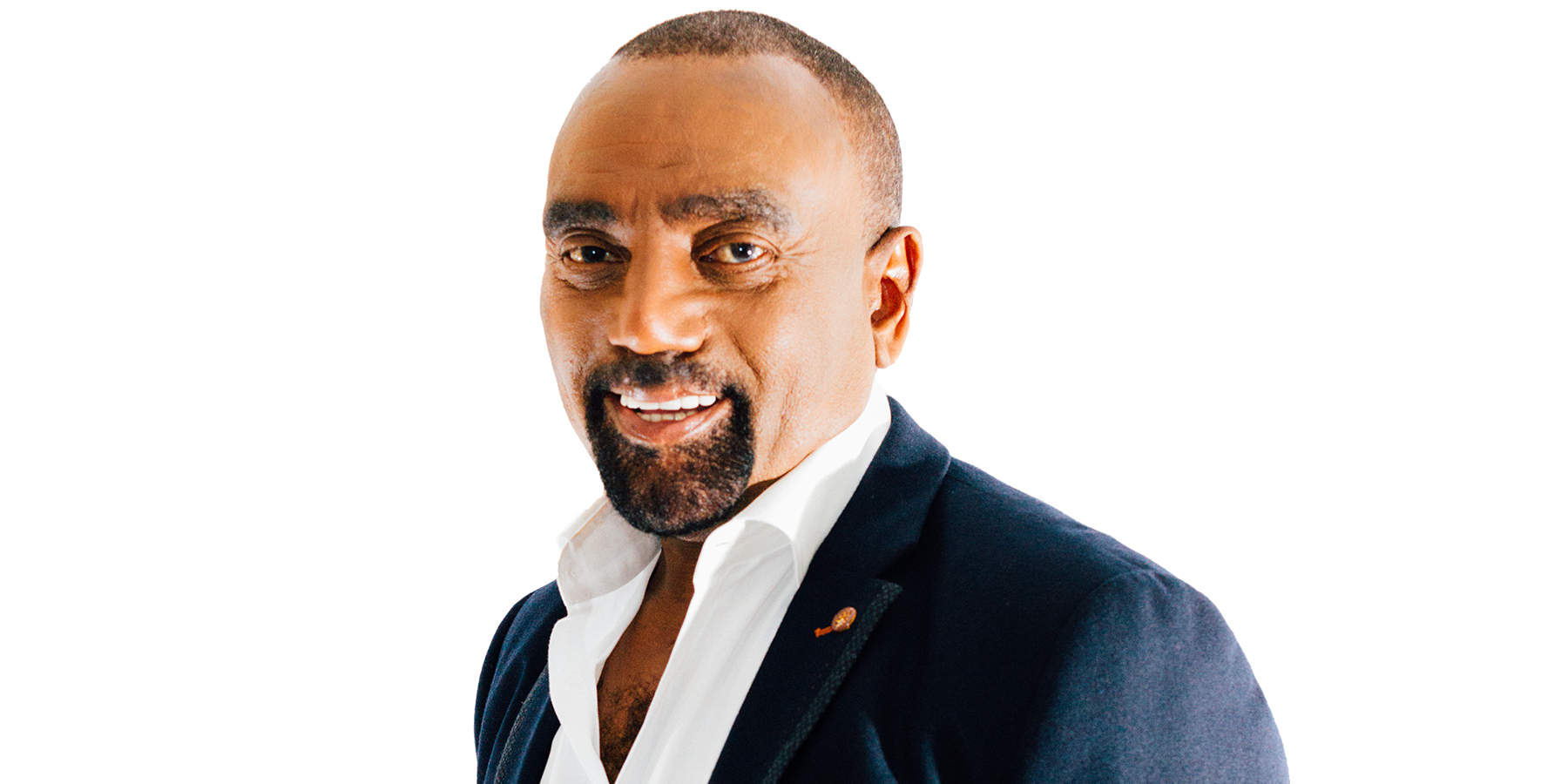 VIDEO] Jesse Lee Peterson on SonLife Broadcasting with