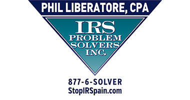 IRS Problem Solvers Inc.