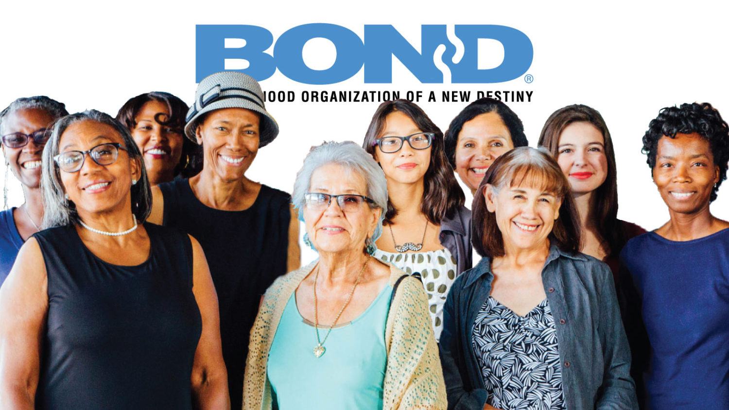 BOND Women's Forum Photo