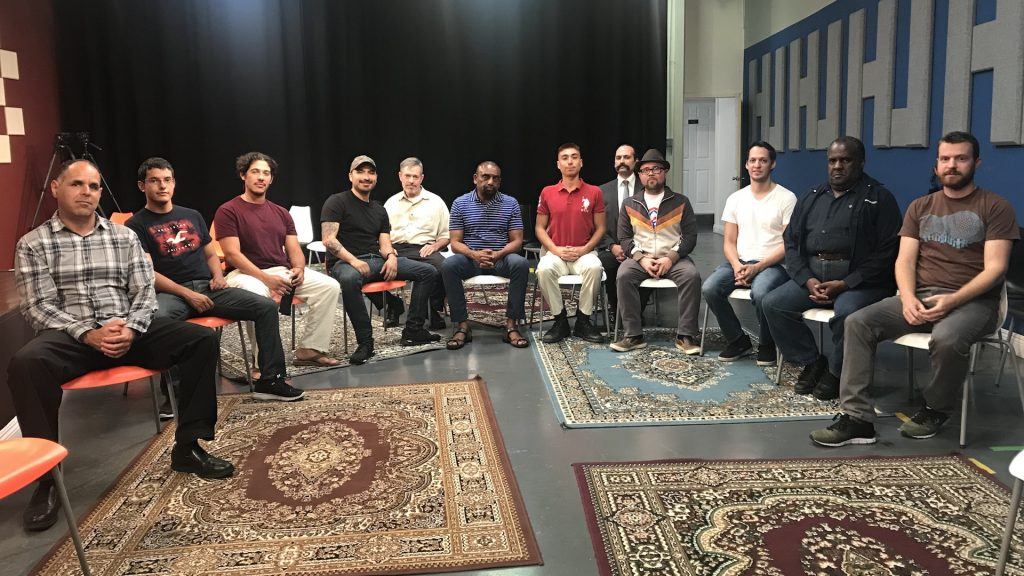 Men's Forum September 2018