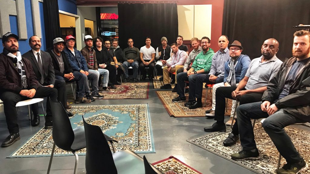 Men's Forum January 2019
