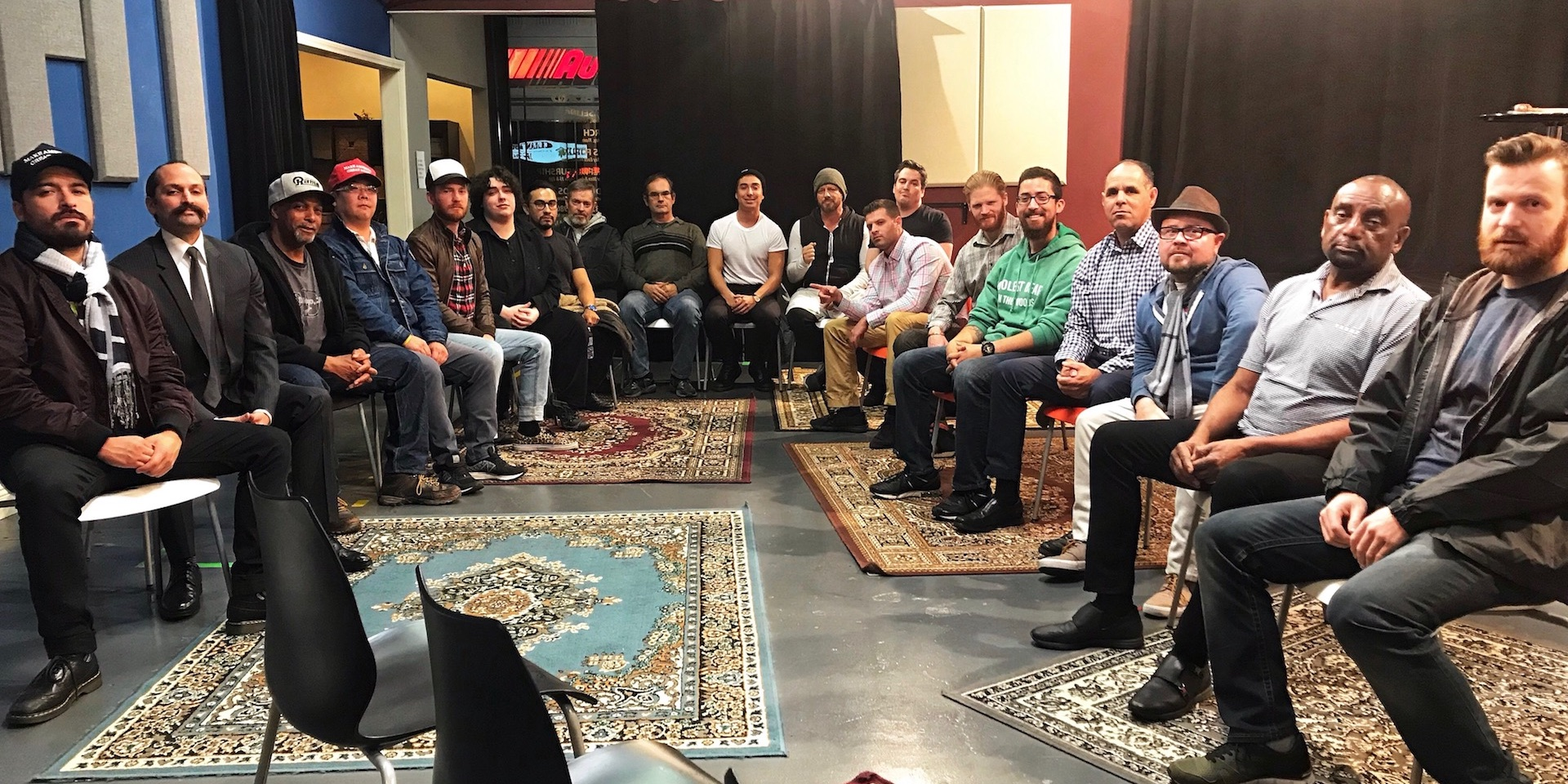 Men's Forum Jan 2019 blog post