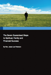 The Seven Guaranteed Steps to Spiritual, Family and Financial Success (guide)