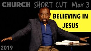 Church Short Cut: Steps to Believing in Jesus