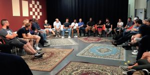 Men's Forum Sept 2019