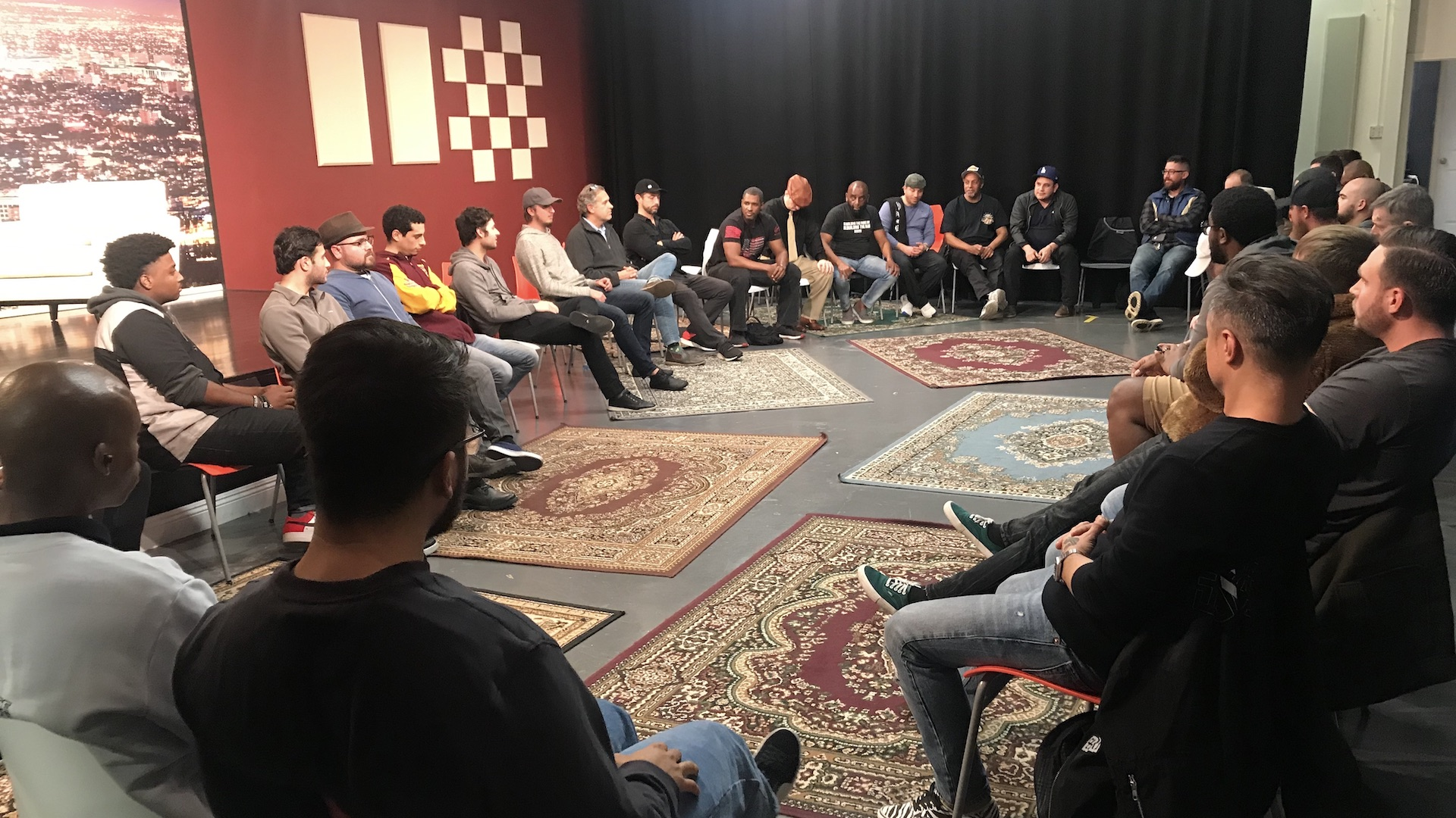 Men's Forum Dec 2019