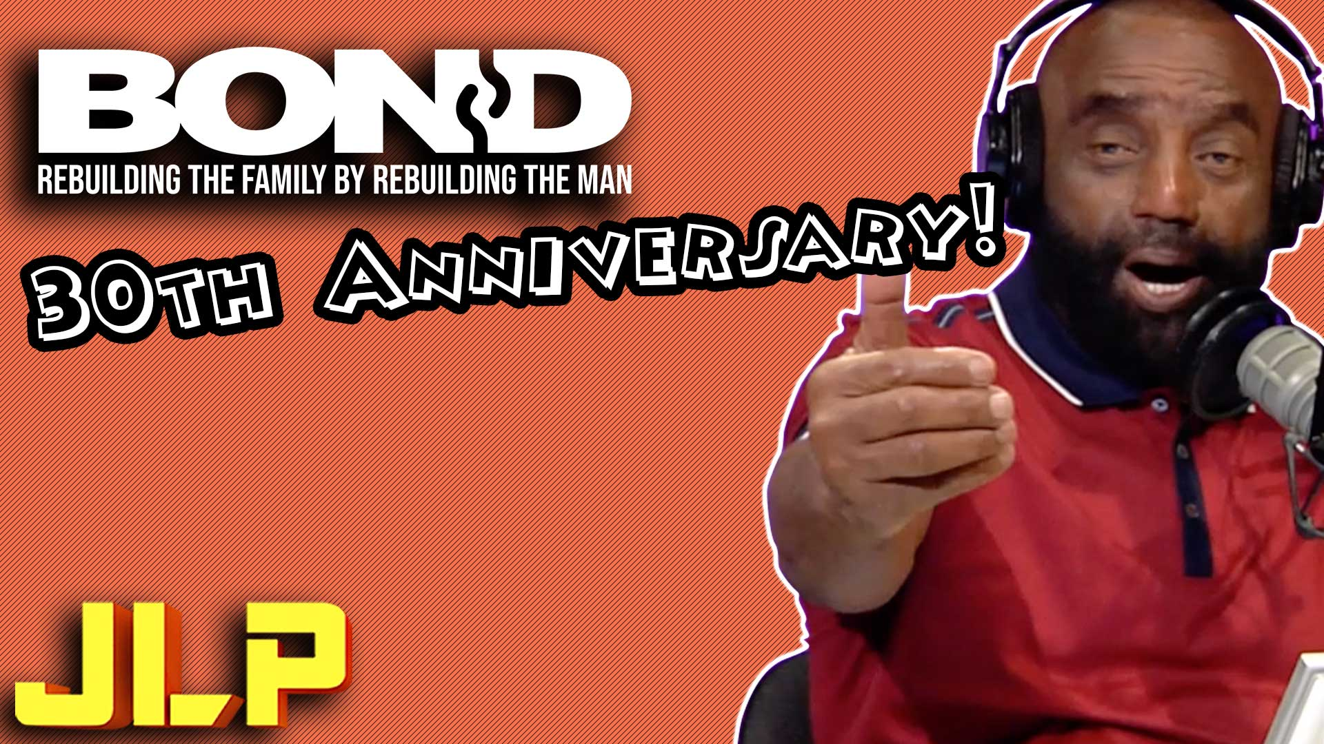BOND Turns 30!