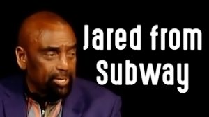 Jared from Subway (Church Clip 3/8/20)
