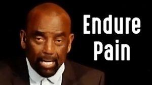 Endure Pain (Church Clip 5/3/20)