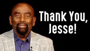 Thank You, Jesse! (Church 5/17/20)