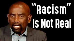 Racism Is Not Real (Church Clip 5/31/20)