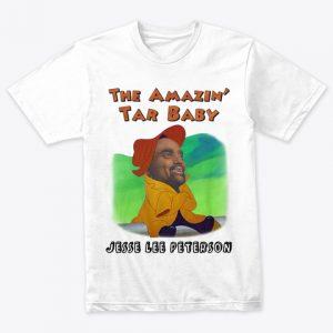 The Amazin' Tar Baby
