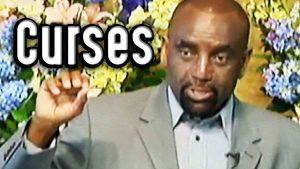 Curses (Sunday Service Clip 10/18/09)