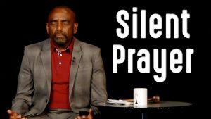 Silent Prayer (Church Clip 7/5/20)