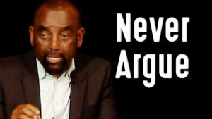 Never Argue (Church Clip 7/19/20)