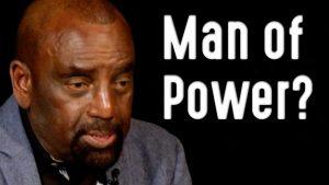 CLIP: Man of Power? (Church 7/26/20)