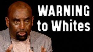Church Clip: Warning to Whites (8/23/20)