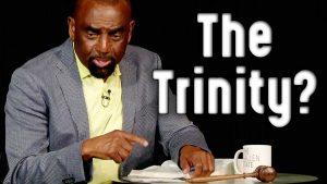 Church Clip: The Trinity (8/30/20)