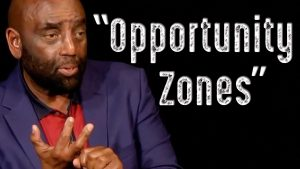 "Church Clip on ""Opportunity Zones"" (9/27/20)"