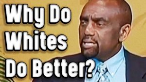 BOND Sunday Service Clip: Why Do Whites Do Better?