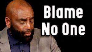 Church Clip: Blame No One (Jan 24, 2021)