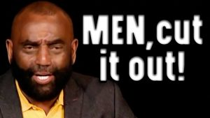 Church Clip: Men, cut it out! (Sun, Jan 31, 2021)