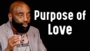 Chuch Clip: The Purpose of Love (Feb 7, 2021)