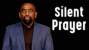 Church Clip: Silent Prayer (April 11, 2021)
