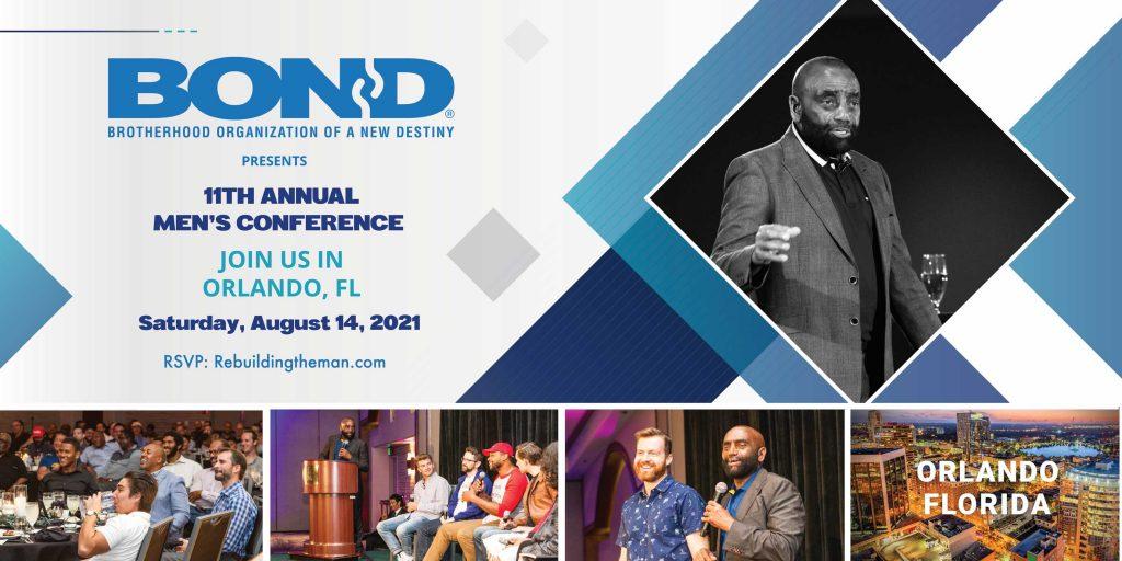2021 Men's Conference