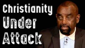 Church Clip: Christianity Under Attack (May 9, 2021)