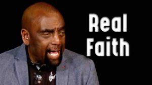 Church Clip: May 30, 2021: Real Faith