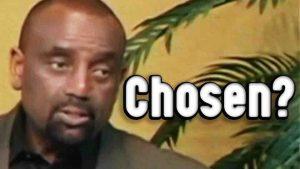 Sunday, May 20, 2012 Clip: Chosen?